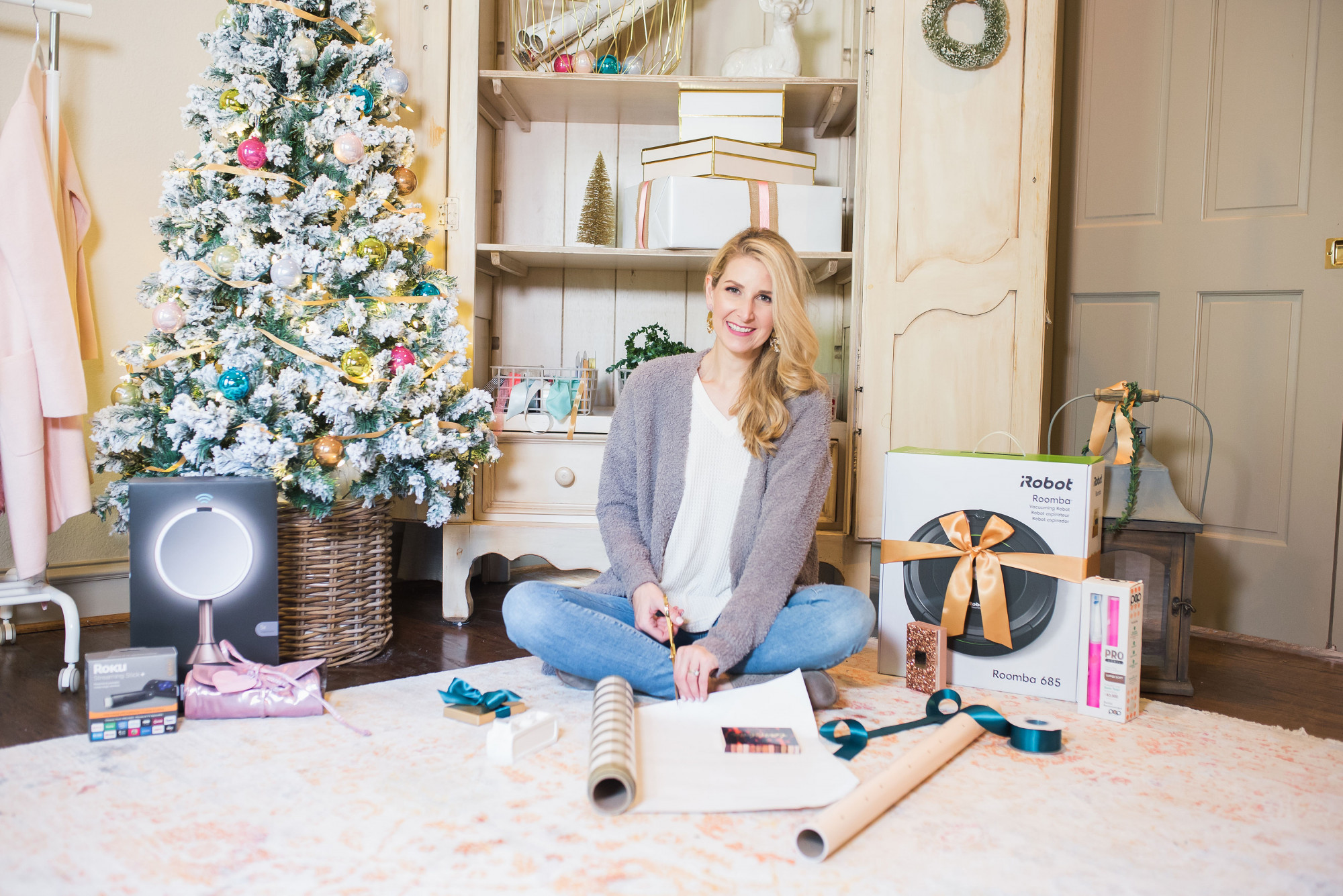 The Best Of Qvc Under Your Tree Do Say Give