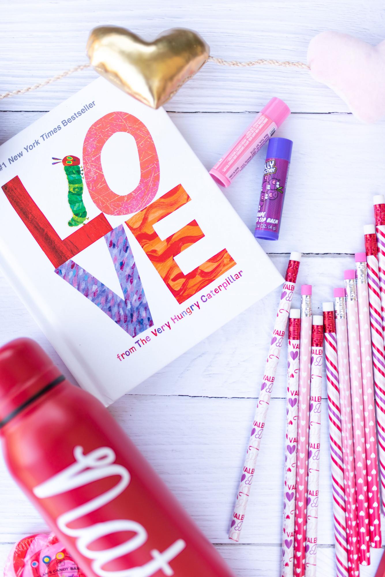 Valentine's Gifts for Children