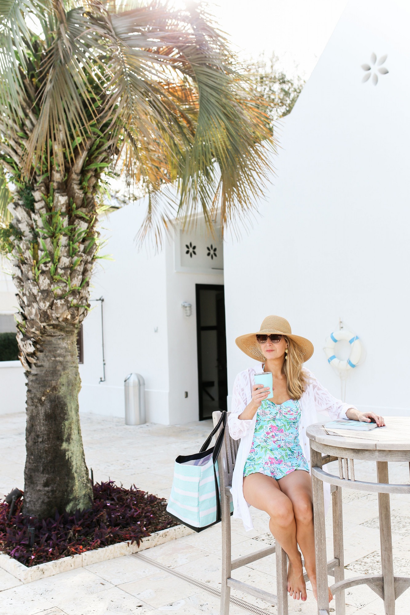 lilly pulitzer swimsuit