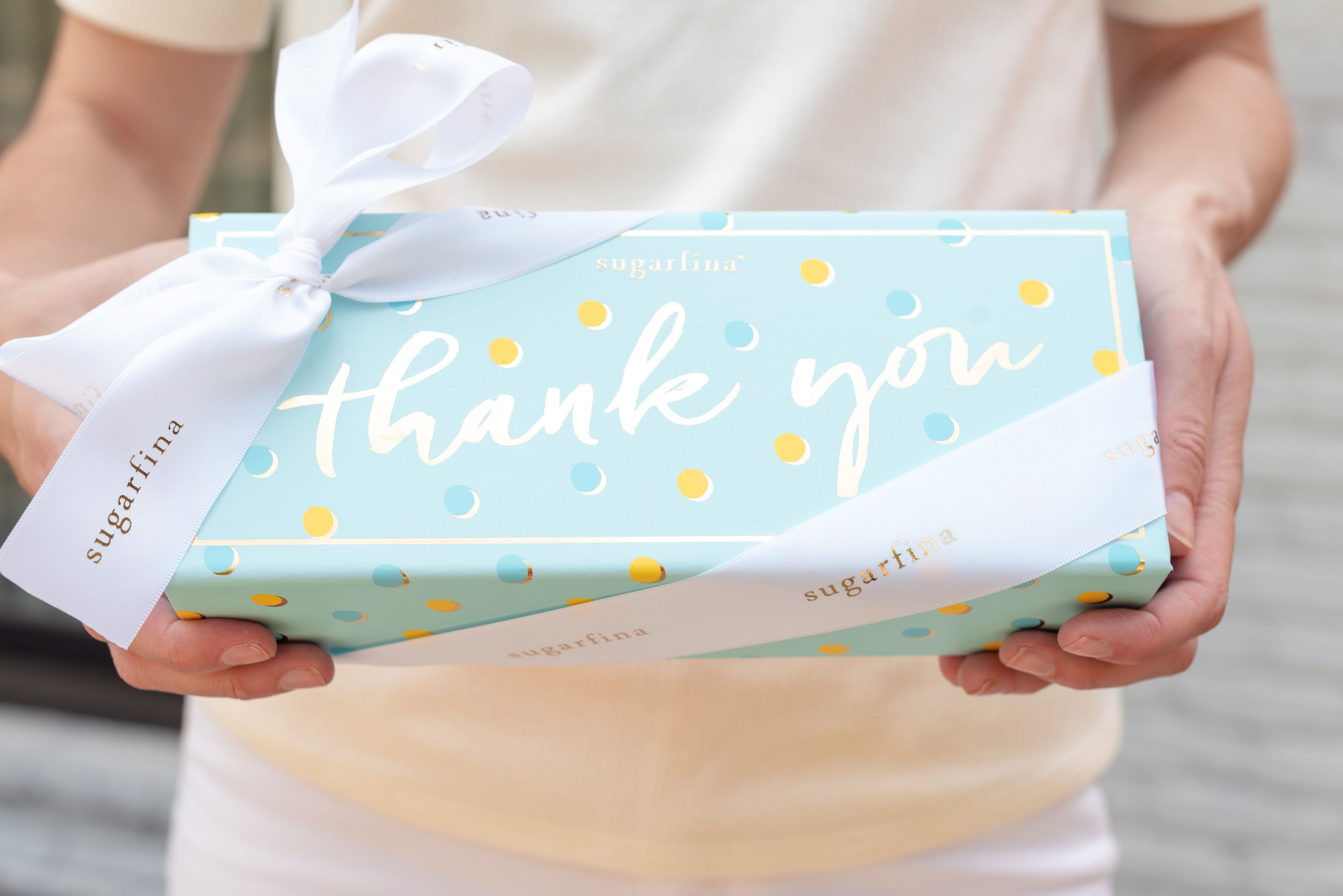 sugarfina hostess gift