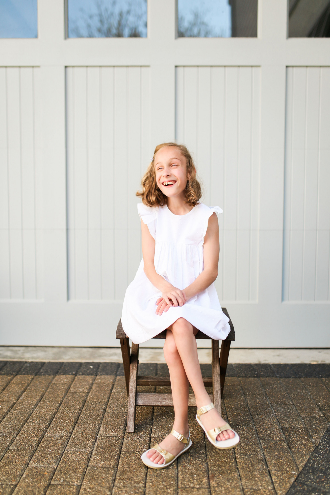 busy bee kids dress