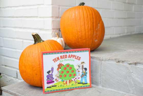 Classic Children's Books for Fall