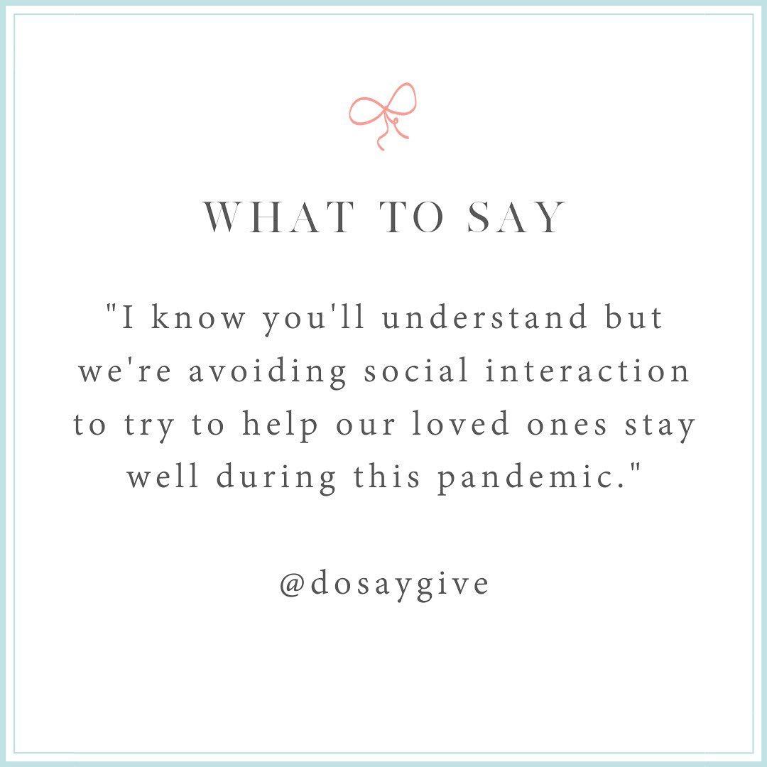 Comment dire gracieusement non à l'interaction sociale (et que faire à la place !) ? 2