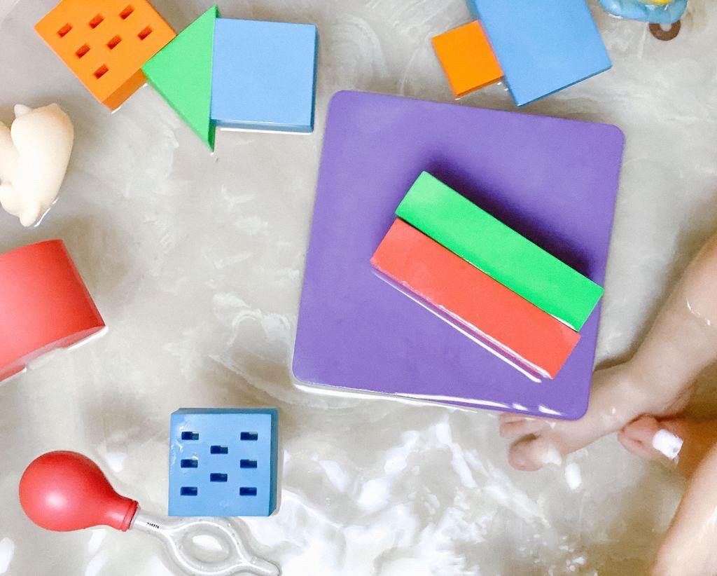 Des jouets à eau amusants et éducatifs pour les tout-petits et les enfants d'âge préscolaire ! | Dites-le, donnez 3