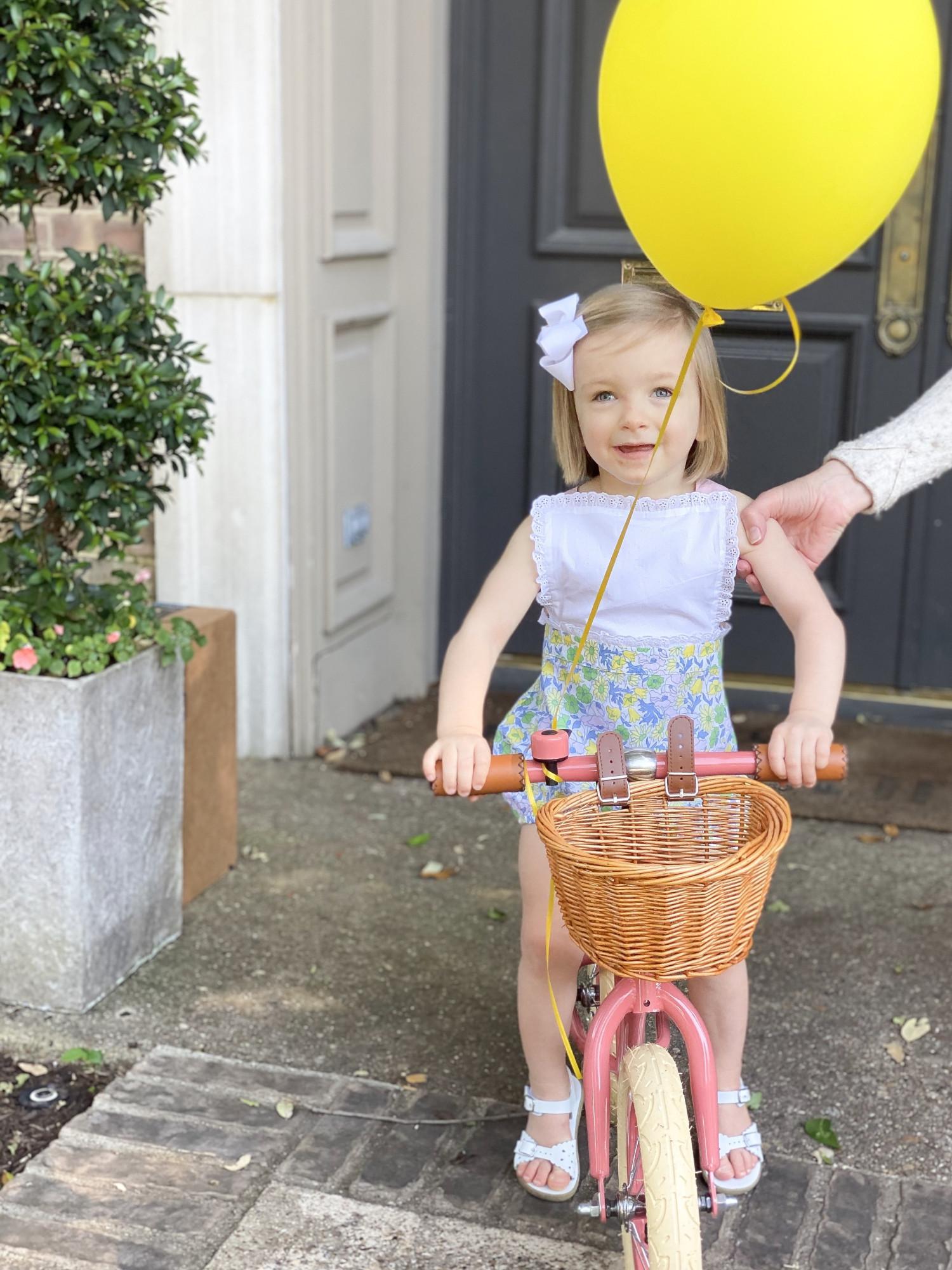 bike for three year old