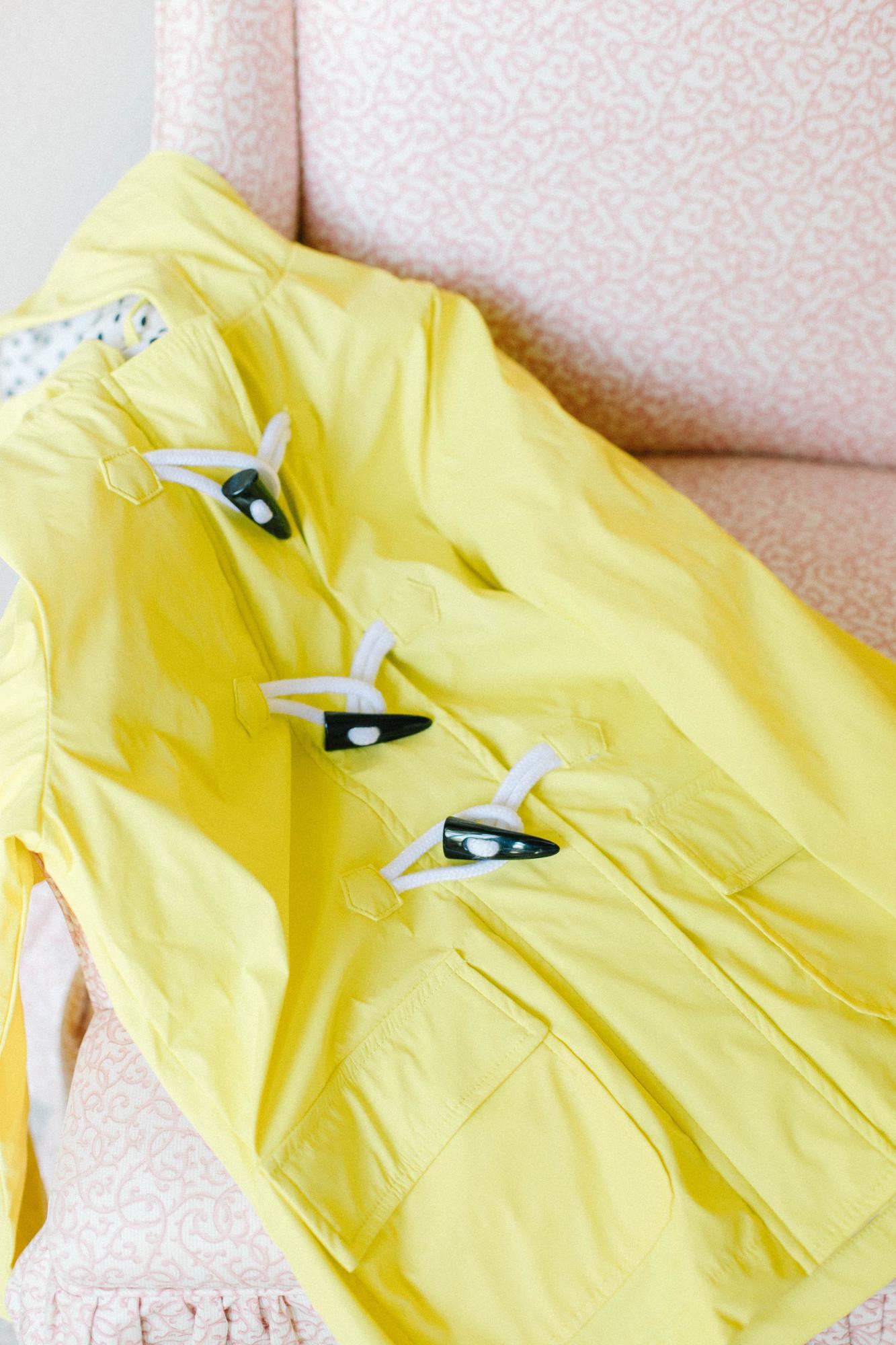 walmart kids raincoat