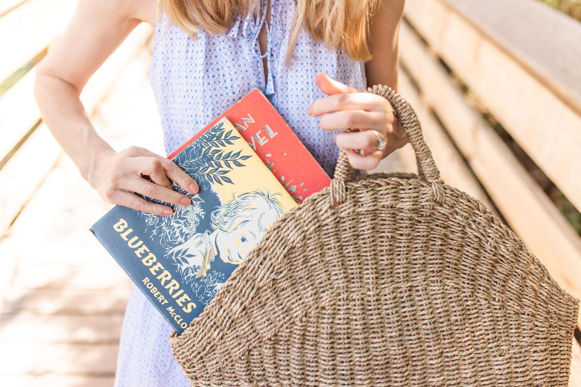 summer book club for children