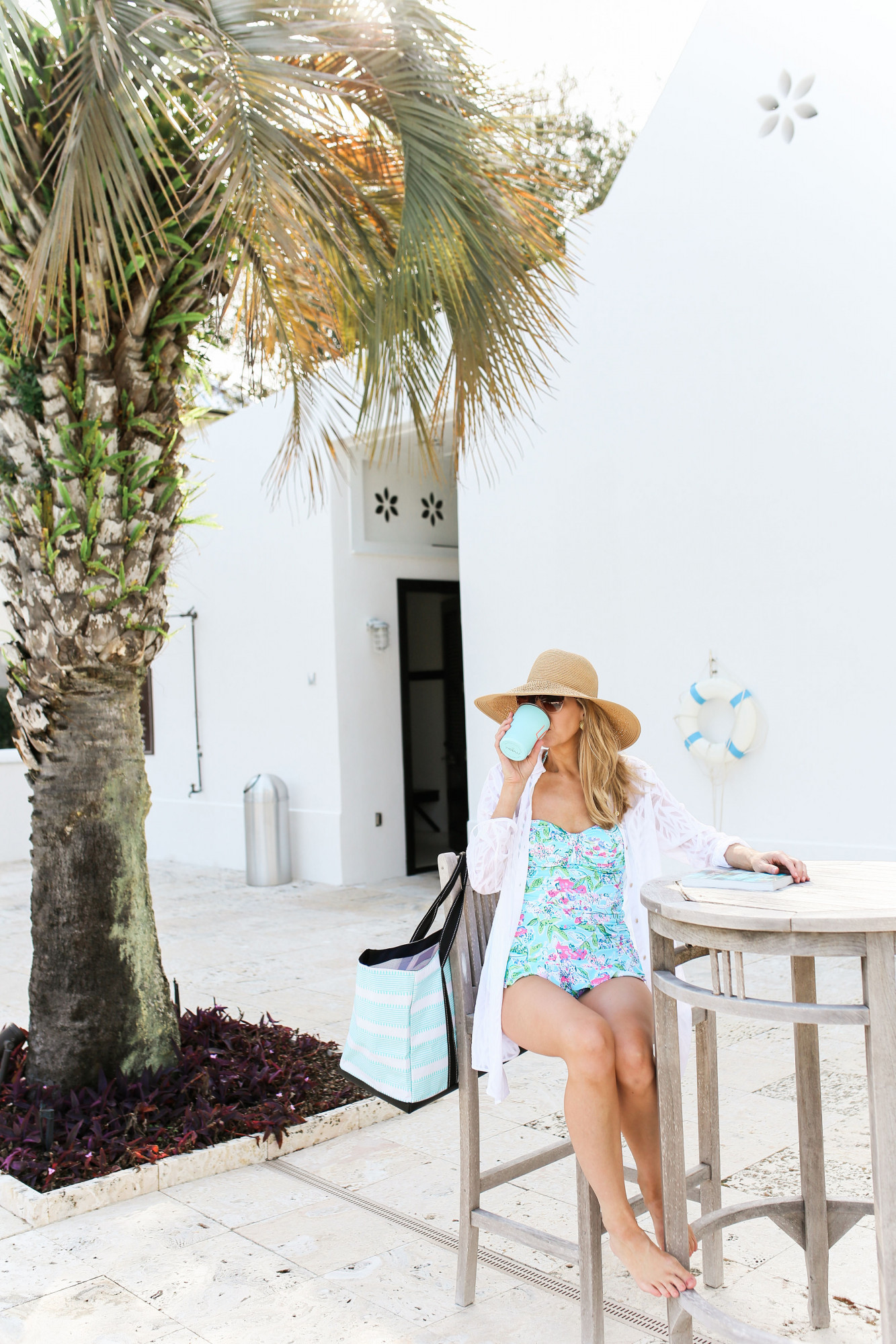 lily pulitzer coverup
