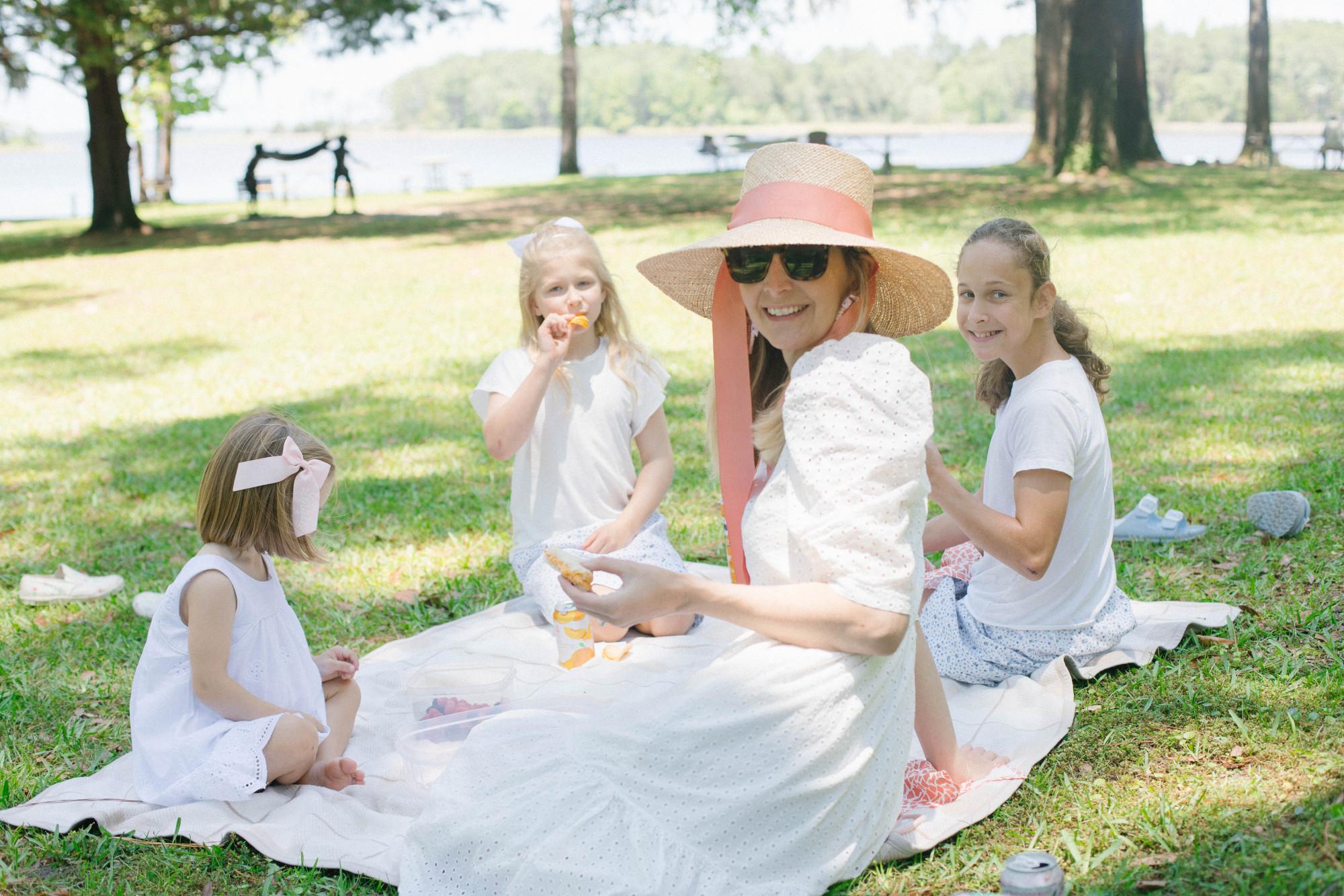 eden gardens picnic