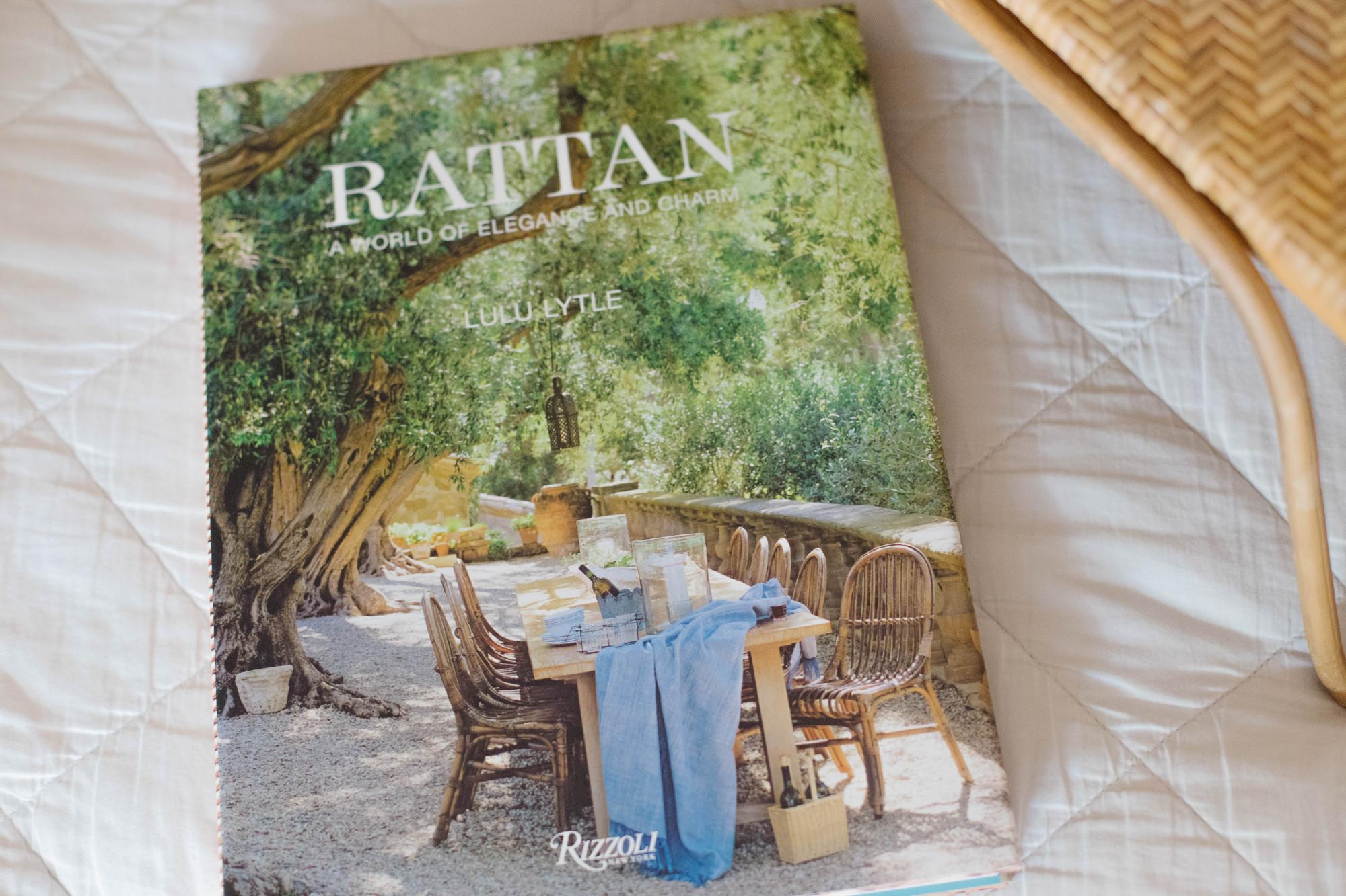 rattan book rizzoli